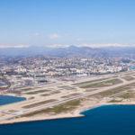 Названы самые живописные аэродромы мира