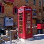 Мальта: путешествие и учеба